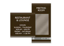Meeting Rooms / Public Space
