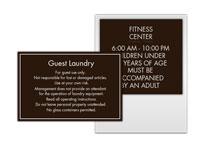 Laundry / Fitness