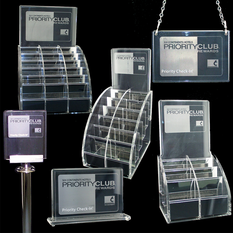 Clear Priority Club Package
