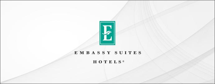 Embassy Suites Signage