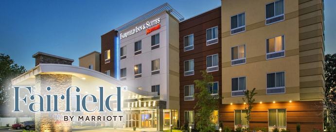 Fairfield Inn & Suites - Approved Signage