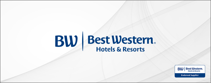Best Western Plus - Approved Signage