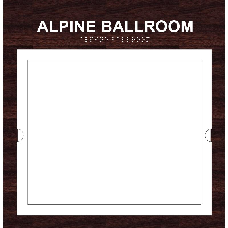 Meeting Rooms / Public Area