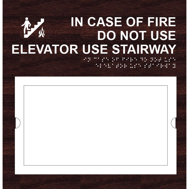 Evacuation Maps