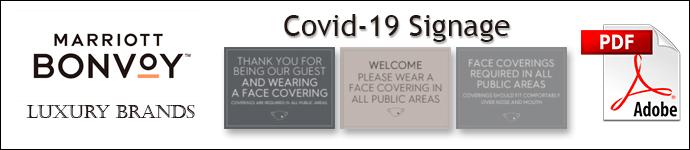 Covid Luxury - Brand PDF