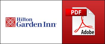 Hilton Garden Inn - Brand PDF