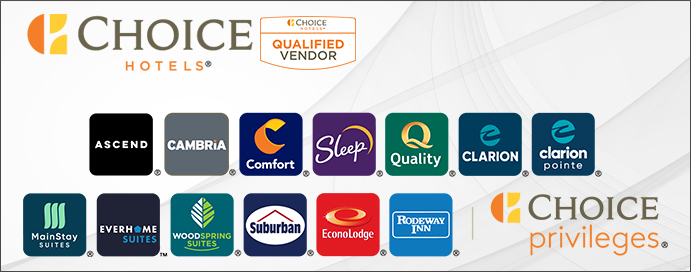 ChoiceHotels - Approved Signage