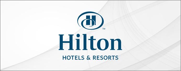 Hilton Hotels - Approved Signage