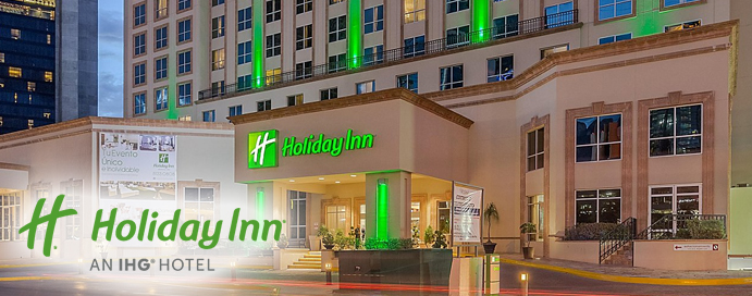 Holiday Inn - Approved Signage