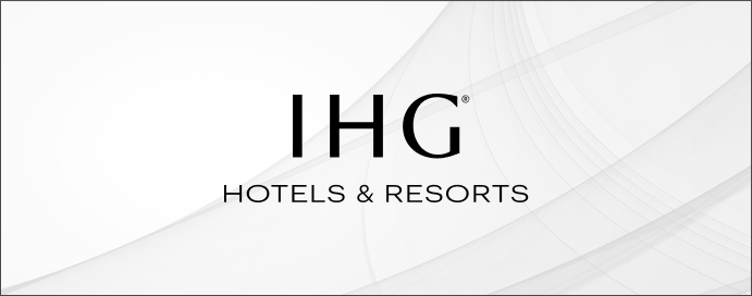 Intercontinental Hotels - Approved Signage