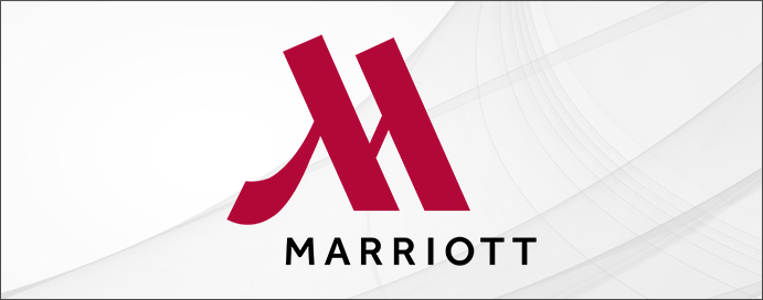 Marriott Hotels - Approved Signage
